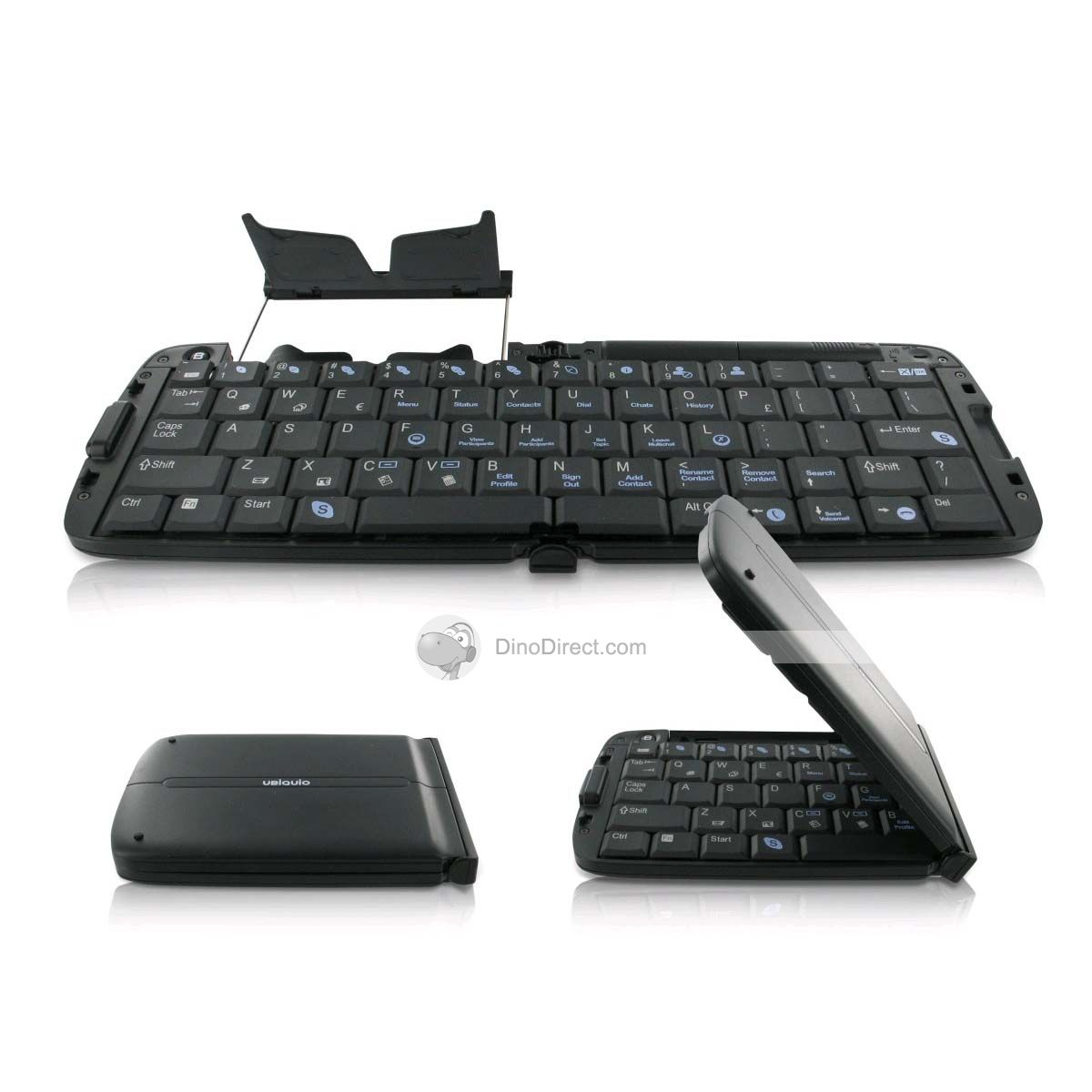 use iphone as bluetooth keyboard foldable bluetooth keyboard for iphone ipad2 apple 7029