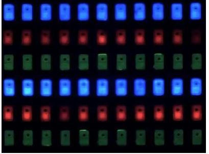 Apple and TSMC working on thinner and brighter micro LED displays.JPG