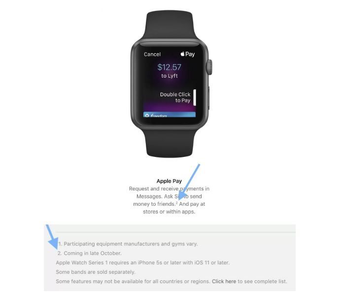 Apple Pay Cash could be coming this October.JPG