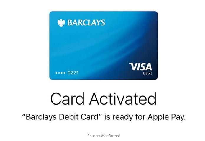 Barclays gets Apple Pay support.JPG