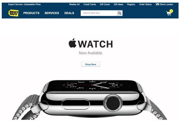 Best Buy starts selling Apple Watch.JPG