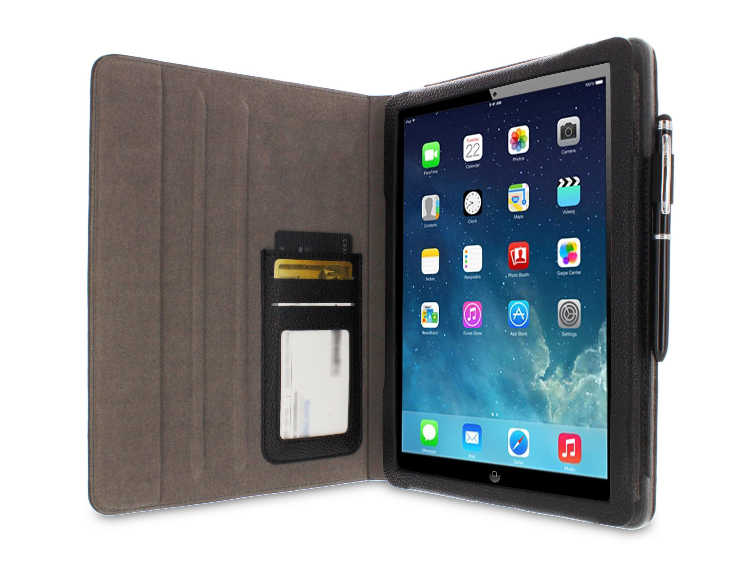 Introducing rooCASE Dual-View Folio Case for iPad Air! | Apple ...