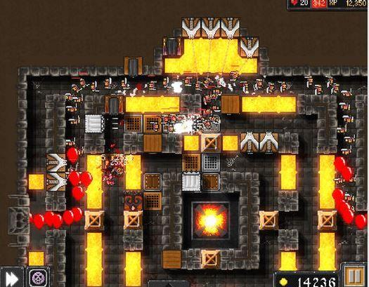 Dungeon Warfare iPad.JPG