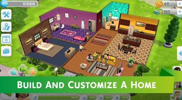 EA Announces The Sims mobile.JPG