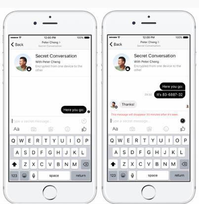Facebook testing end to end encryption for Messenger.JPG