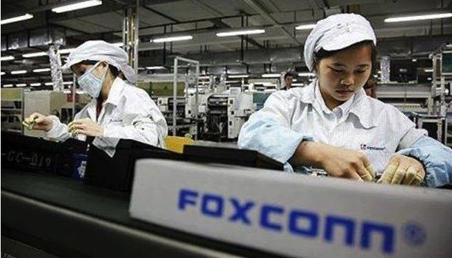 Foxconn chairman casts doubt on US facility.JPG