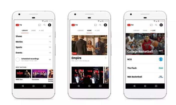 Googe announces YouTube TV.JPG