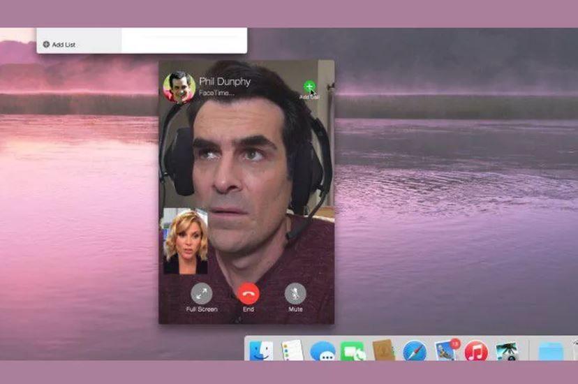 Group FaceTime calling rumoured for iOS 11.JPG