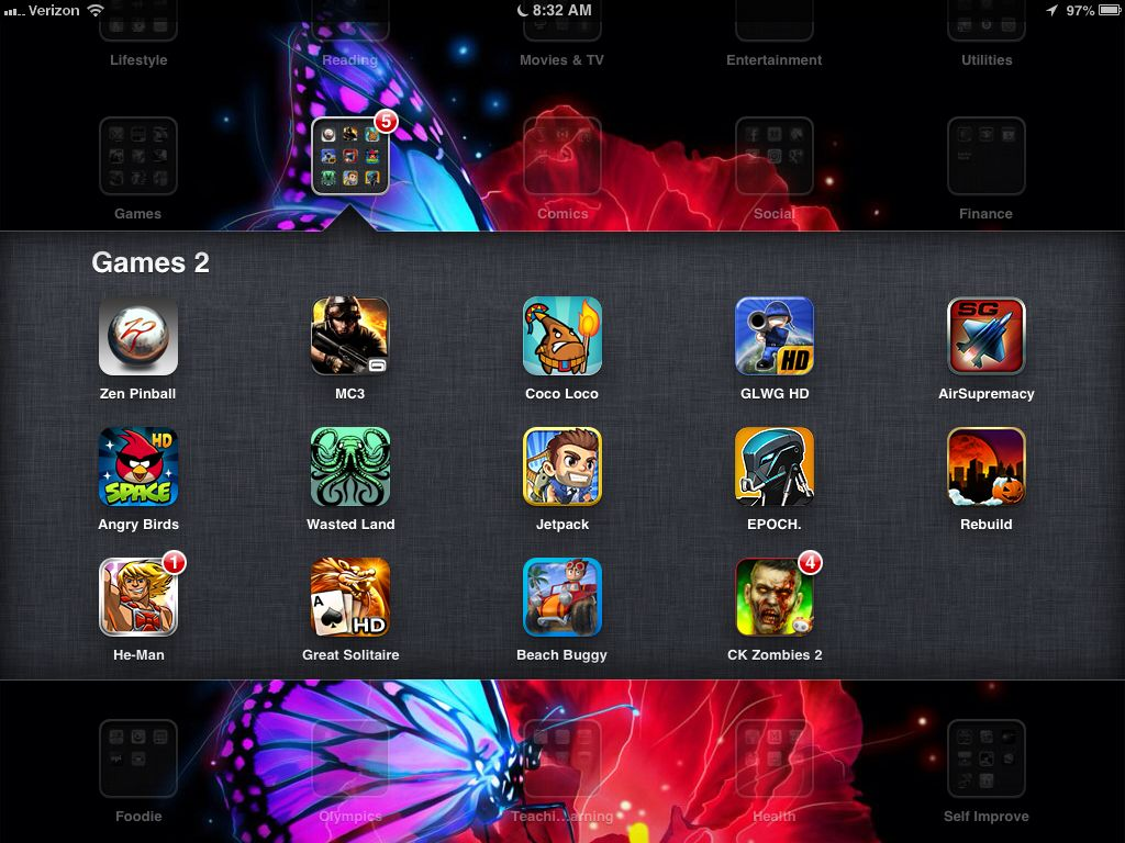Is there any lag in games? | Apple iPad Forum