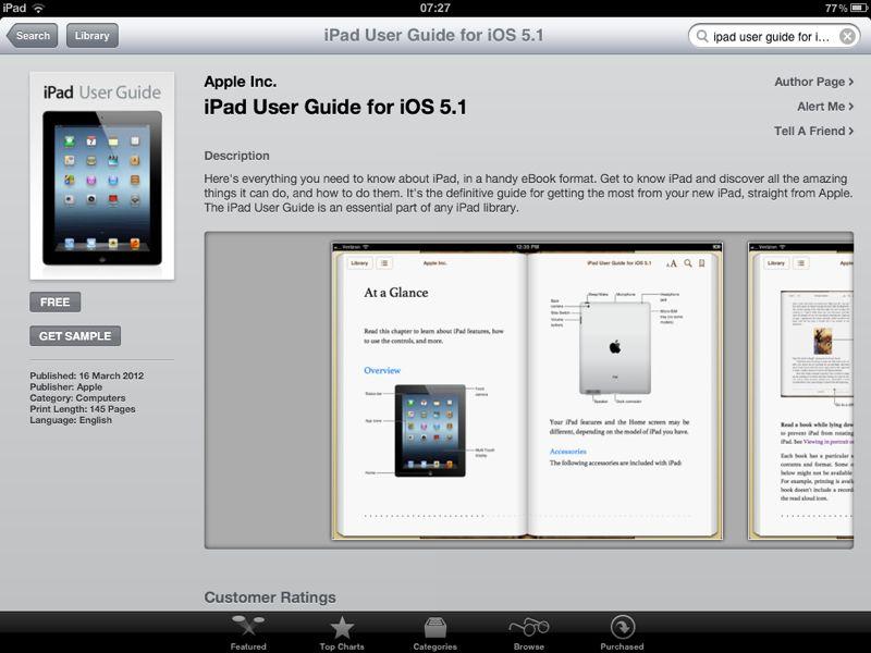 ipad user guide to ios 5 1 apple ipad forum rh ipadforums net Apple iPad 5.1.1 iPad 5.1 ISO