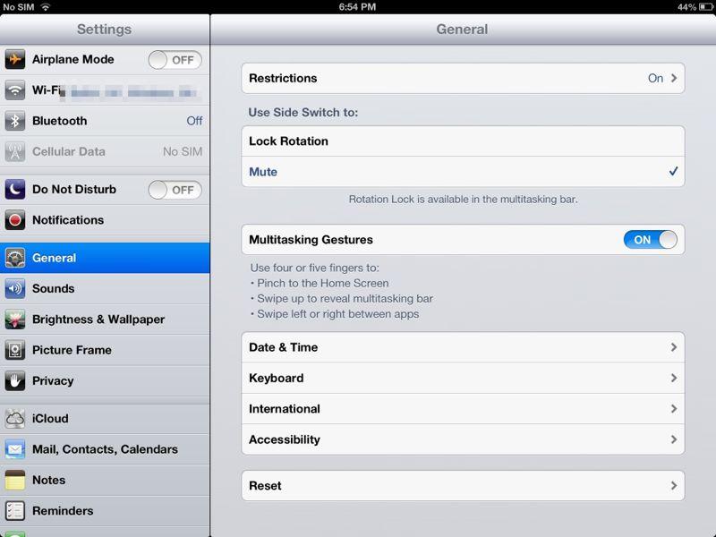 how do i edit an email on my ipad