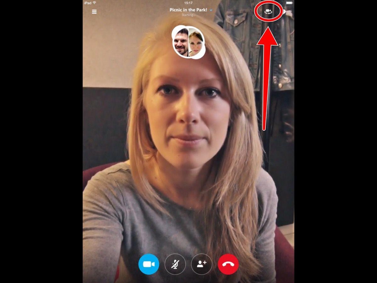 skype cam girls
