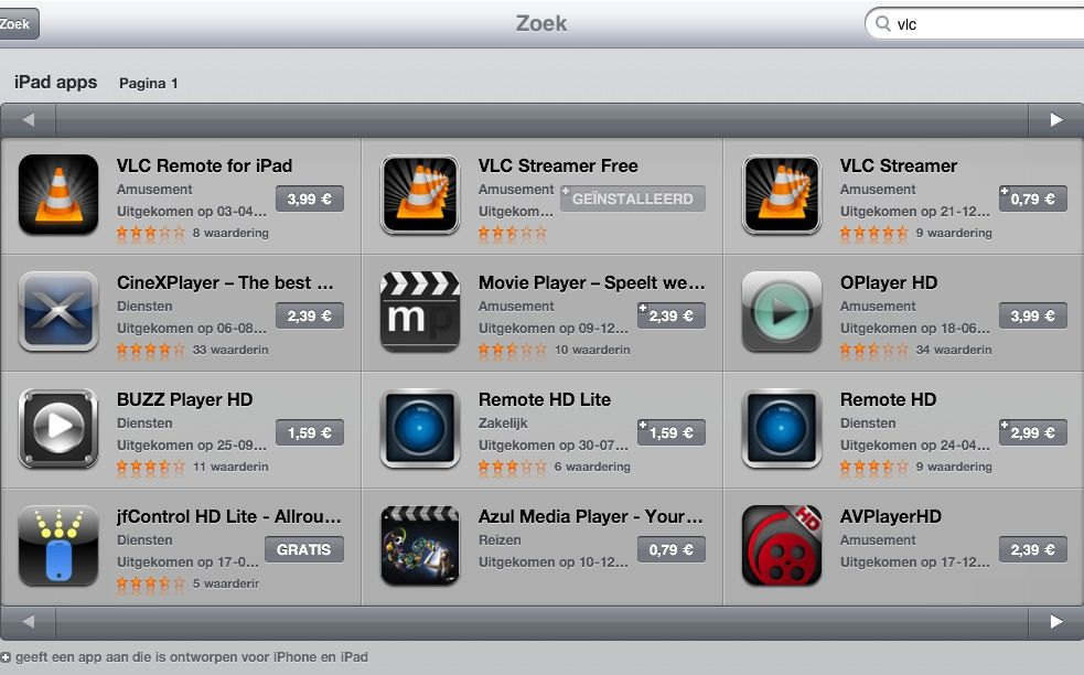 Best video player apps for ipad | Apple iPad Forum