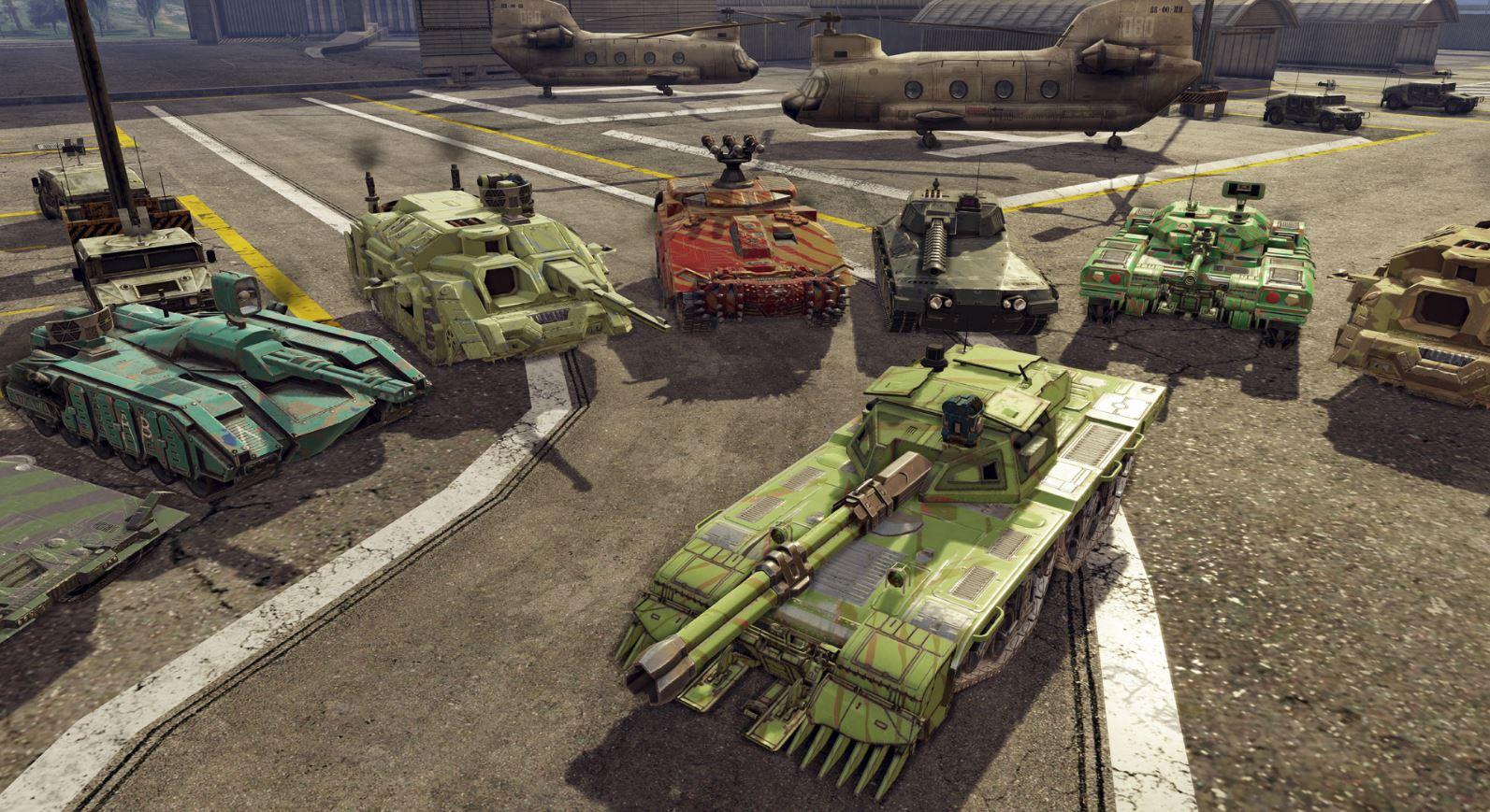 Infinite tanks out soon.JPG