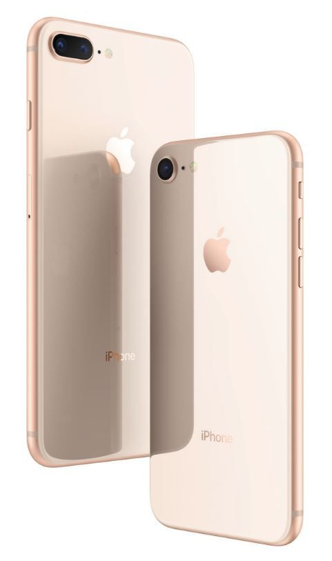iPhone 8 and iPhone 8 Plus Are Here.JPG