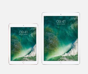 Rumour says Apple to release 10.9 inch iPad Pro.JPG