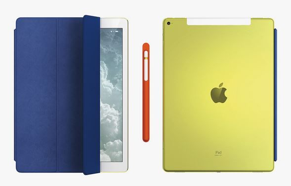 Sir Jony Iven designs unique iPad for Design Museum auction.JPG