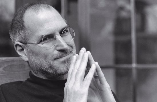 Tim Cook pays tribute to Steve Jobs on fifth anniversary of his death.JPG