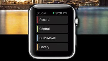 Vizzywig launches 8HD Apple Watch app.JPG
